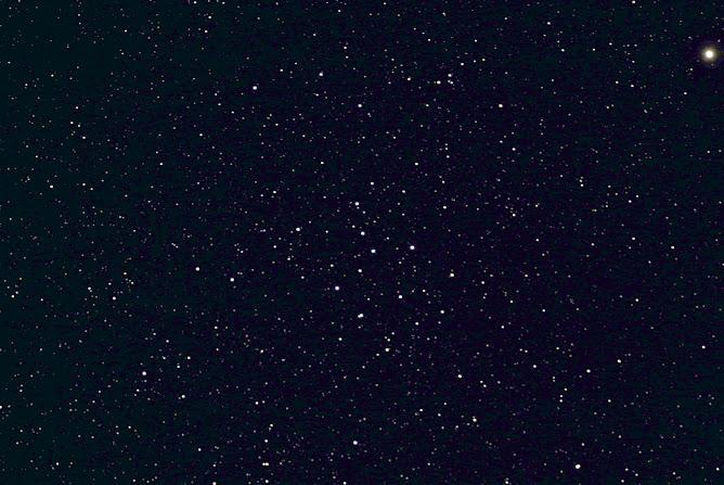Cúmulo abierto IC4665