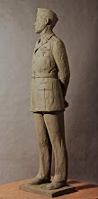 The  Proposed Bronze Statue