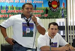 1º ENCONTRO ESTADUAL DA JUVENTUDE DO ESTADO DE SÃO PAULO