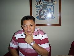 JOSÉ ANTONIO SIMÃO RODRIGUES, SECRETÁRIO DE RELAÇÕES SINDICAIS DA FORÇA DO ESTADO DE  SÃO PAULO.