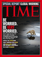 Earlier We Explored Newsweek Magazines Global Cooling Alarmist Article In 1975 Now Lets Us Explore Time