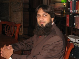 Muhammad Shafiq Rana