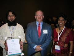 B&F, SLA Award 2006