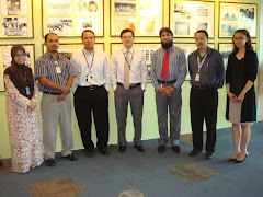 Study Visit to KM Centre, Securities Commission Malaysia, 2009