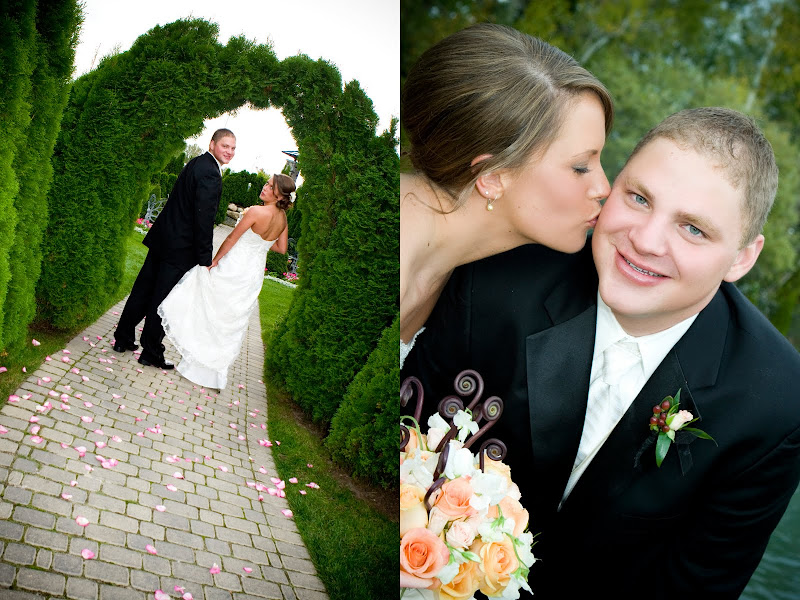 Gulliver travers wedding