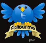 Eu Twito, Tu Twita, Ele Twita, Nós... nos vemos por lá!