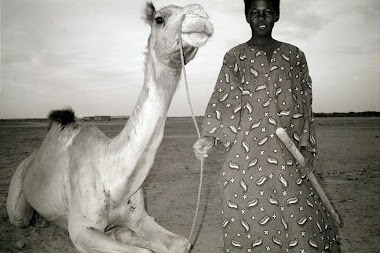 Djébok, Mali, February 2008