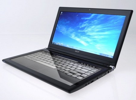 Acer Tablet Laptop