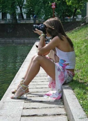 Female Photographer Pics