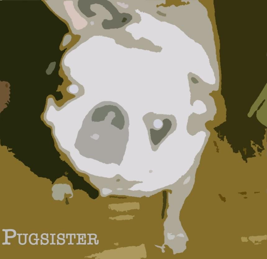 Pug Sister