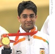Abhinav Bindra Photo