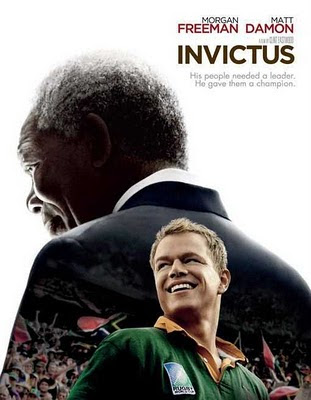 Invictus – Dublado