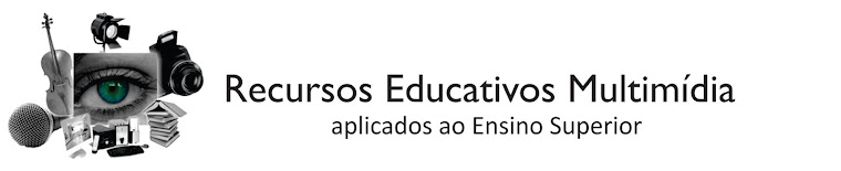 Recursos Educativos Multimídias