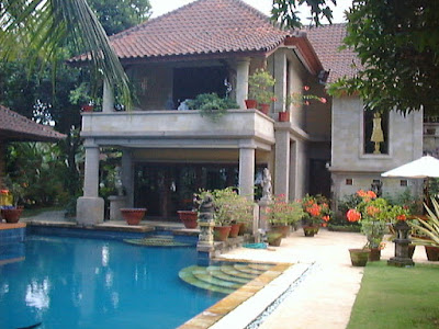 House Design Bali Dream