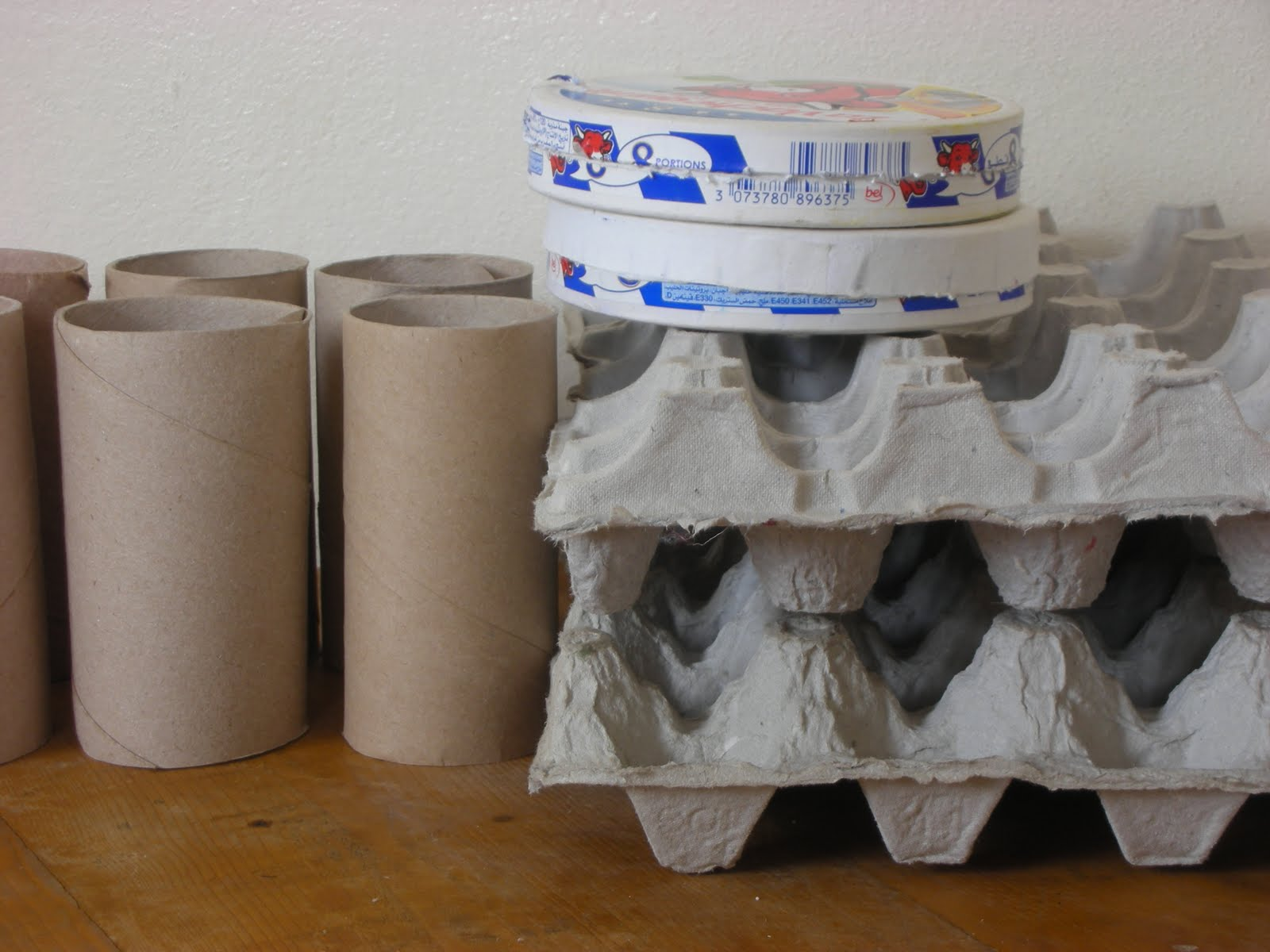 Emily jon in morocco paper making tutorial part 2 for How to make paper egg trays