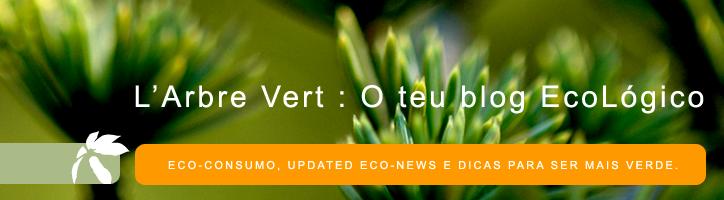 L'Arbre Vert : O teu blog EcoLógico