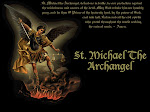 Novena to St. Michael and the Archangels