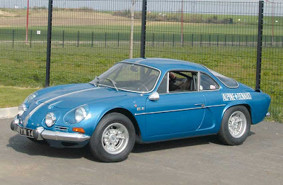 automotocollection alpine a110 1600 s 1969 1. Black Bedroom Furniture Sets. Home Design Ideas