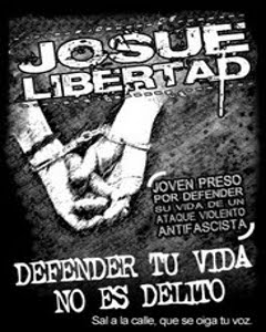 Josué Libertad.