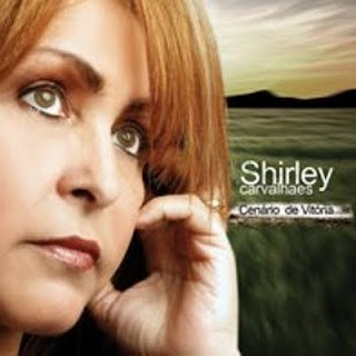 Shirley Carvalhaes – Cenário de Vitoria