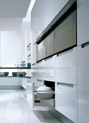Kitchen Layouts U Shaped