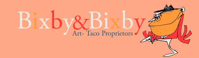 Bixby and Bixby