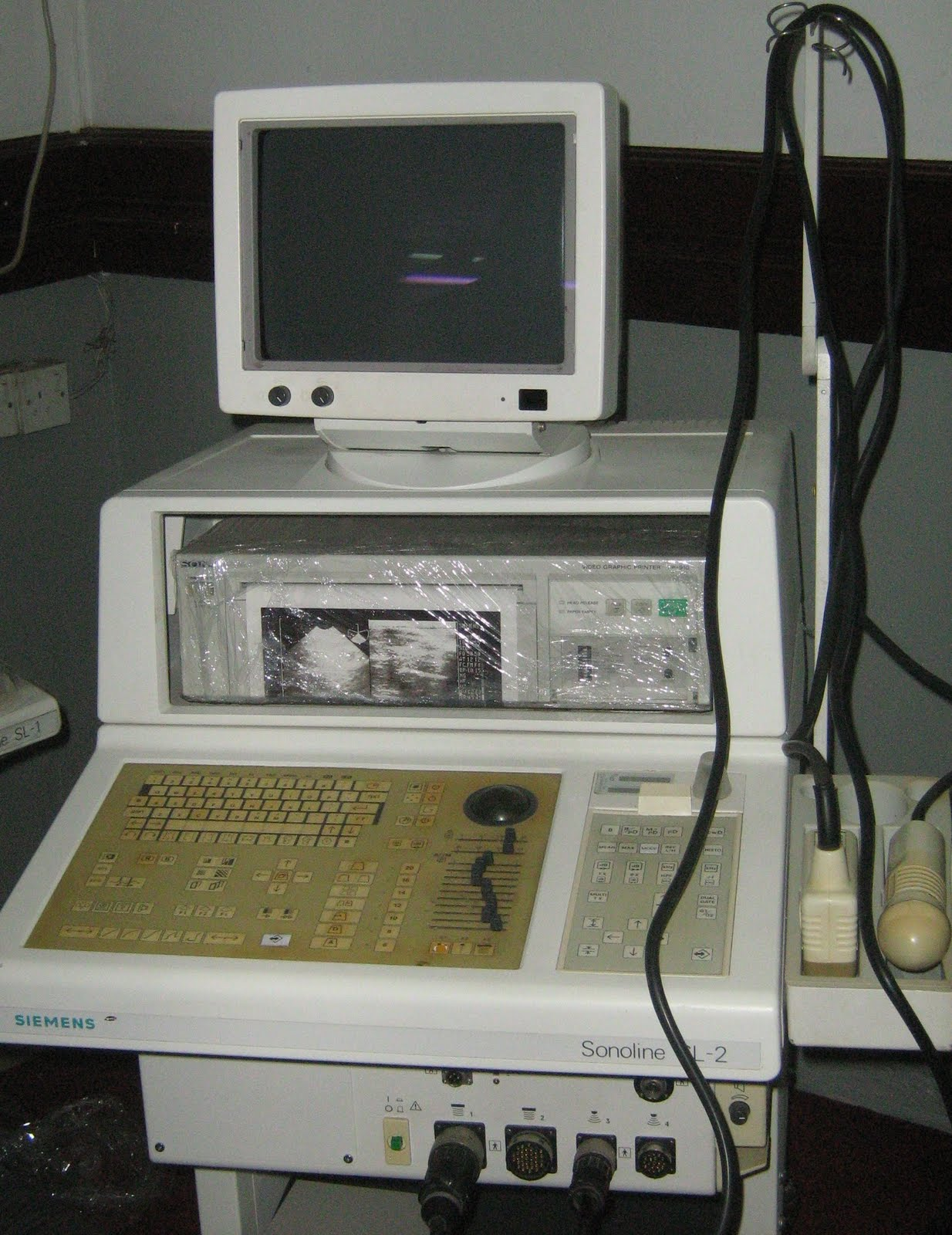 buy ultrasound machine