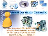 MULTI SERVICIOS CAMACHO