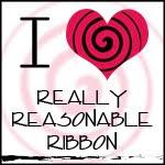 I Love Ribbon