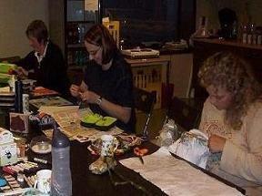 Gode minner fra tiden med kveldstreff i Misjonskirken Drammen