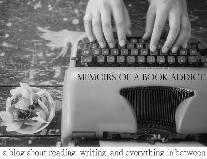 Memoirs of a Book Addict