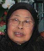 Hjh Tuah Mohiddin