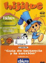 Aventuras de Hijitus Vol. 01 en España