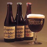 Bière février 2009 : Rochefort