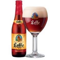 Bière mars 2009 : Leffe Radieuse