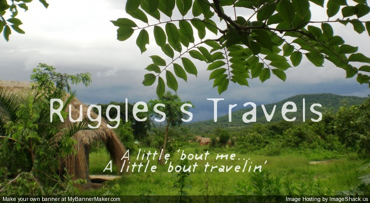 Ruggles's Travels