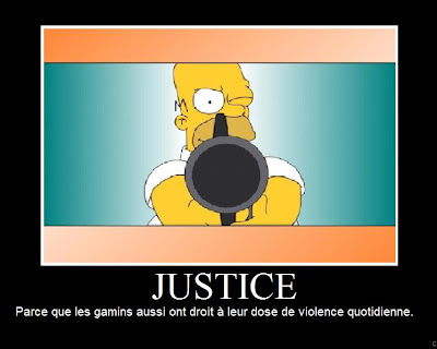 """Justice"""""
