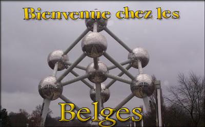 Bienvenue chez les belges