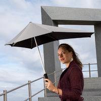 Parapluie cerf-volant