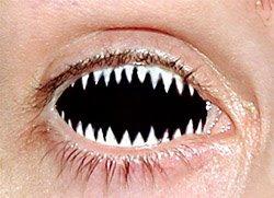 Lentille Jaws