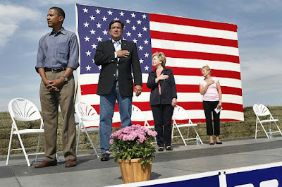 Obama anthem