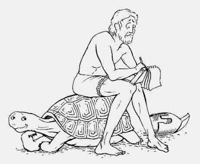 Achille et la tortue