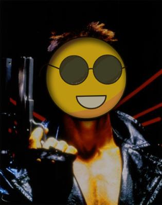 Paul Binocle Schwarzenegger