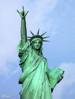 Metal Liberty