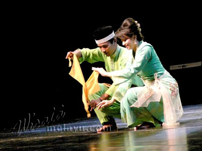 culture of indonesia macammacam budaya tarian dari