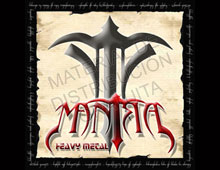 """MANTRA """"DEMO"""" (2003)"""