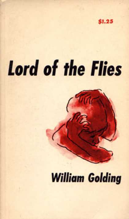 Lord Of The Flies Symbolism The Scar