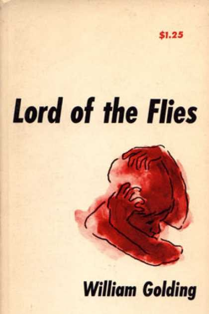 the revolt of human nature in the lord of the flies by william golding William golding, in his book lord of the  haven't the courage or stamina to escape or revolt  in his perception of human nature he uses lord of the flies,.