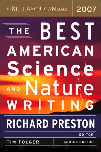 best american science essays
