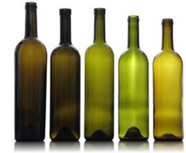 Vetrerie bottiglie